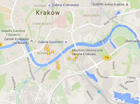 Krakow's Art Scene