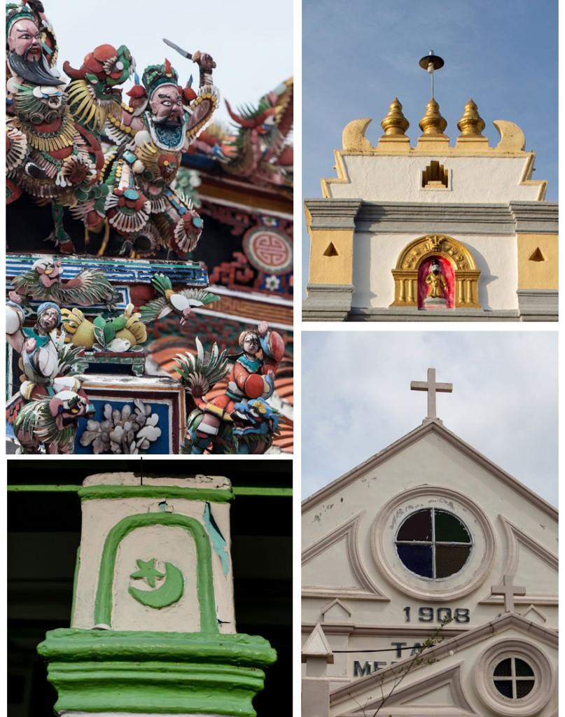 religion-malacca
