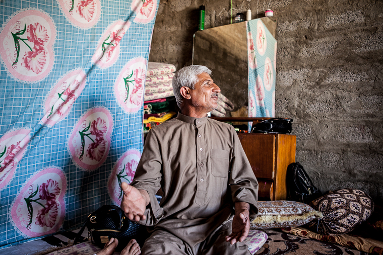 Everyday life in Iraq