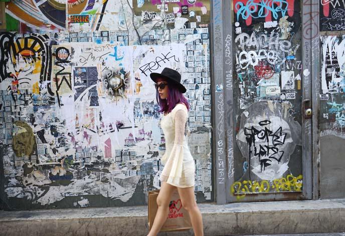 La Carmina, travel virtual reality TV show, travel blogger