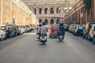Street-leading-up-to-Colosseum-version-2-1024x682