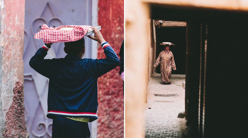 ferrane, Marrakech